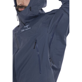 Arc'teryx Beta SL Hybrid Jacket Herr heron